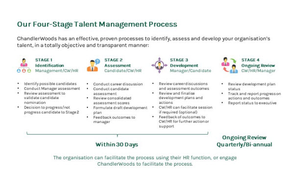 Identifying and Managing Your Talent