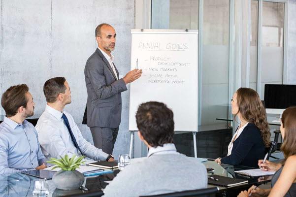 Leadership Wisdom: Our 10 Favourite Management Quotes